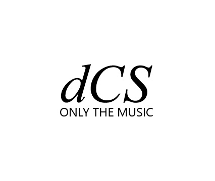 dCS - only the music