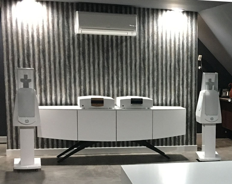 Audio Furniture