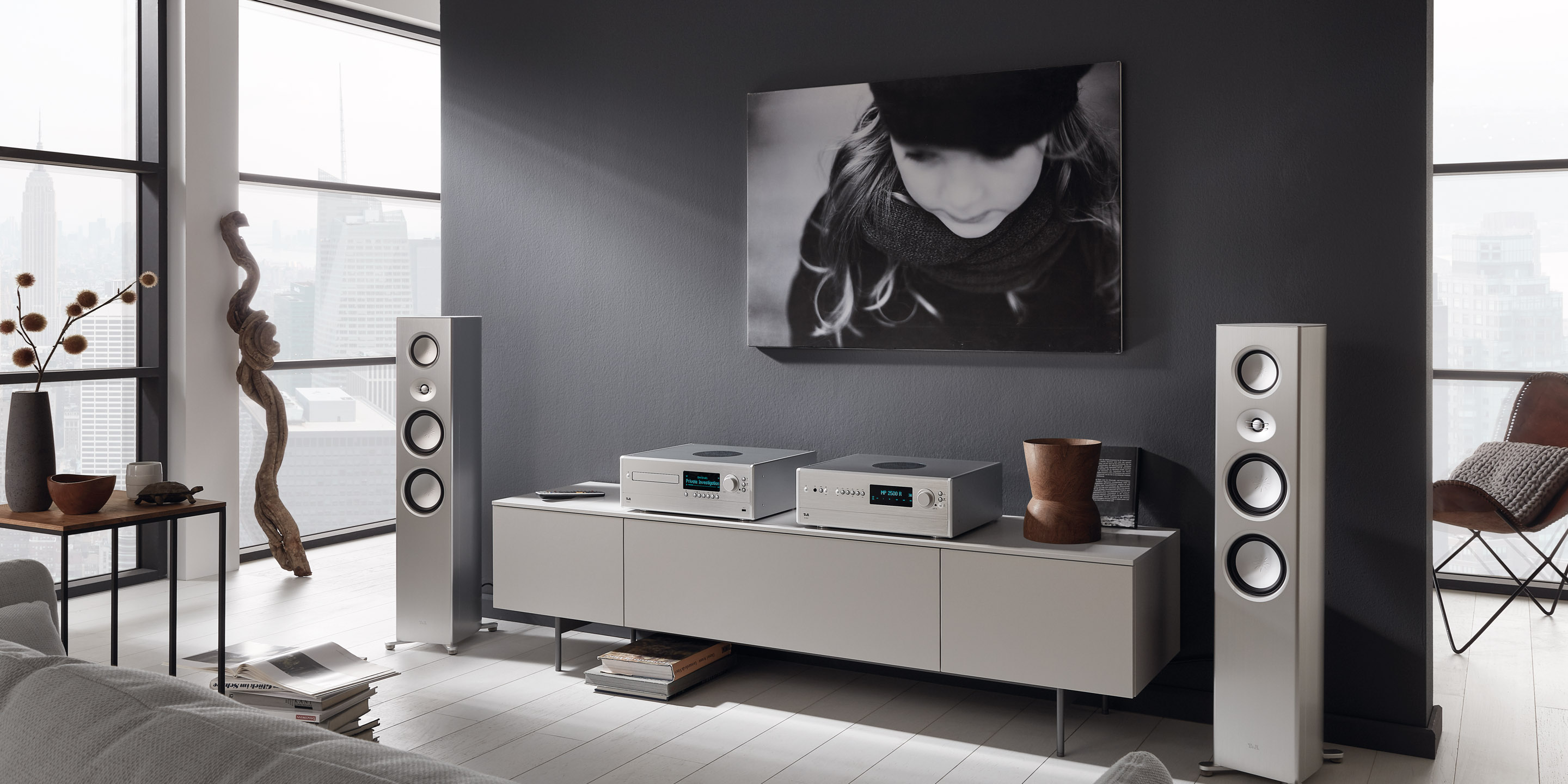 Audio Solutions By Design